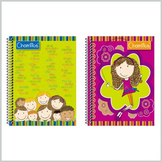 Spiral notebooks for school on sale